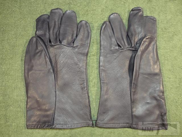 19870 - Кожаные новые перчатки армии Бельгии (130 грн. пара)