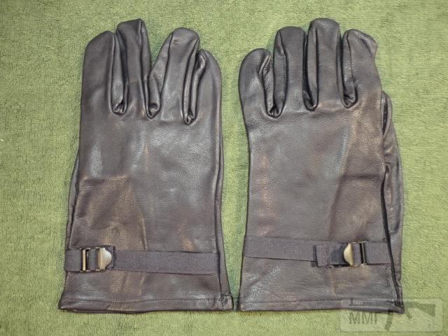 19871 - Кожаные новые перчатки армии Бельгии (130 грн. пара)