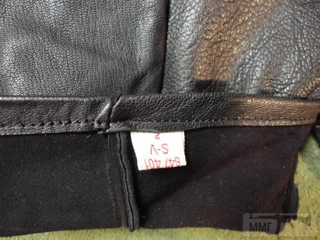 19873 - Кожаные новые перчатки армии Бельгии (130 грн. пара)