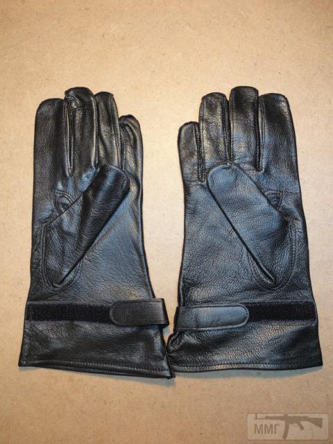 19875 - Кожаные перчатки армии Франции. Новые,склад 150 грн. пара