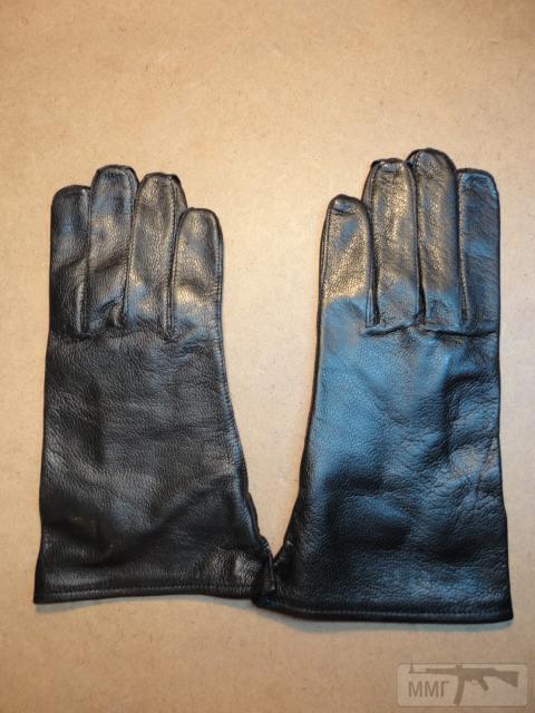 19876 - Кожаные перчатки армии Франции. Новые,склад 150 грн. пара