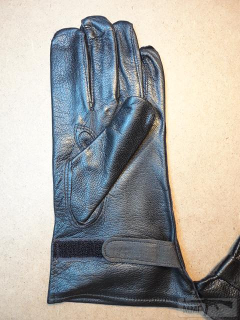 19877 - Кожаные перчатки армии Франции. Новые,склад 150 грн. пара