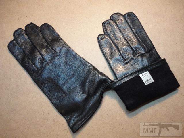 19878 - Кожаные перчатки армии Франции. Новые,склад 150 грн. пара