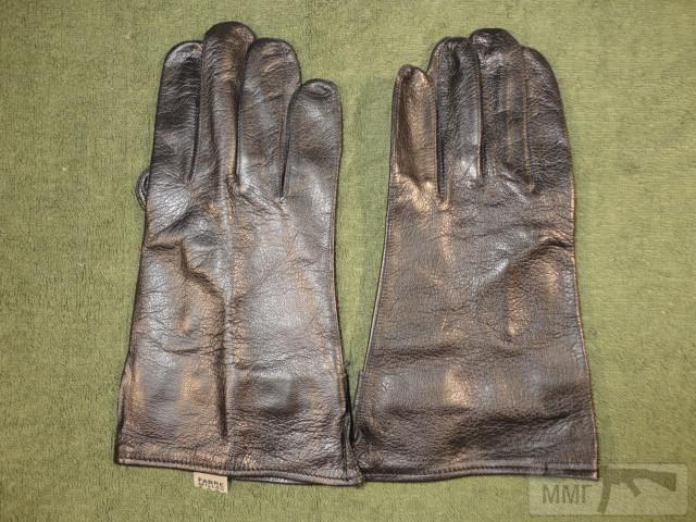19879 - Кожаные перчатки армии Франции. Новые,склад 150 грн. пара
