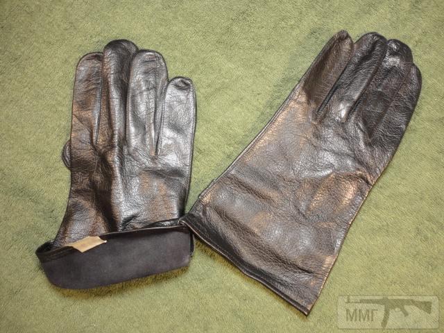 19881 - Кожаные перчатки армии Франции. Новые,склад 150 грн. пара