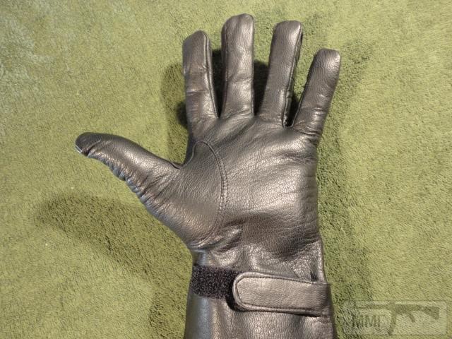 19882 - Кожаные перчатки армии Франции. Новые,склад 150 грн. пара