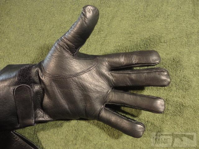 19883 - Кожаные перчатки армии Франции. Новые,склад 150 грн. пара