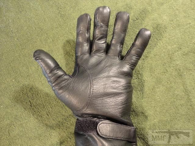 19884 - Кожаные перчатки армии Франции. Новые,склад 150 грн. пара