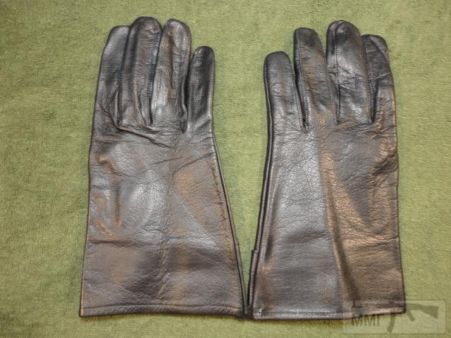 19885 - Кожаные перчатки армии Франции. Новые,склад 150 грн. пара