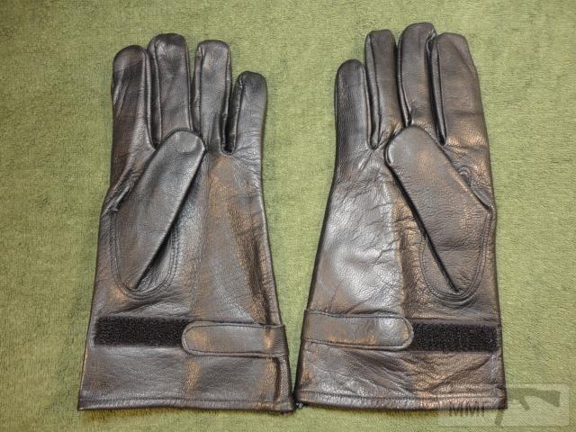 19886 - Кожаные перчатки армии Франции. Новые,склад 150 грн. пара