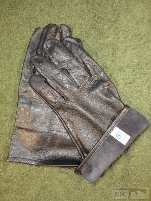 19887 - Кожаные перчатки армии Франции. Новые,склад 150 грн. пара