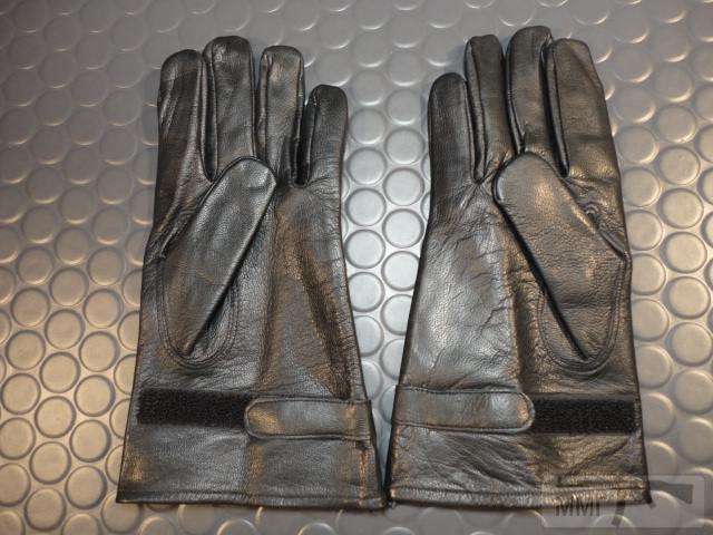 19889 - Кожаные перчатки армии Франции. Новые,склад 150 грн. пара