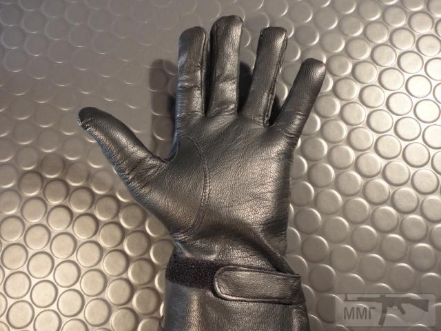 19893 - Кожаные перчатки армии Франции. Новые,склад 150 грн. пара