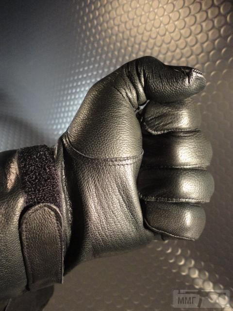 19894 - Кожаные перчатки армии Франции. Новые,склад 150 грн. пара