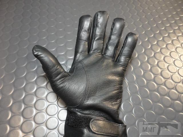 19896 - Кожаные перчатки армии Франции. Новые,склад 150 грн. пара
