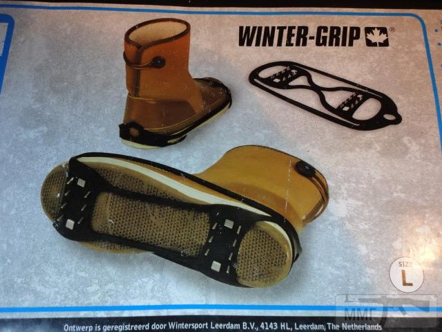 19910 - Новые ледоходы,ледоступы Winter Grip (41-46 размер)