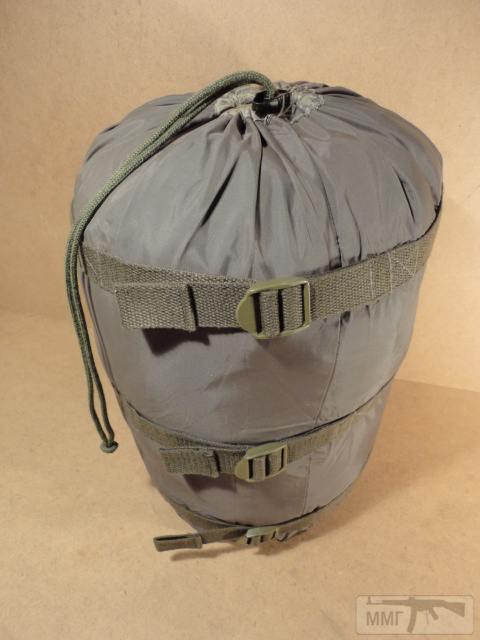 19927 - Компрессионный мешок Carinthia.Австрия.Армейский оригинал.
