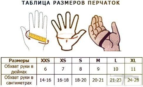 19949 - Кожаные перчатки армии Франции. Новые,склад 150 грн. пара