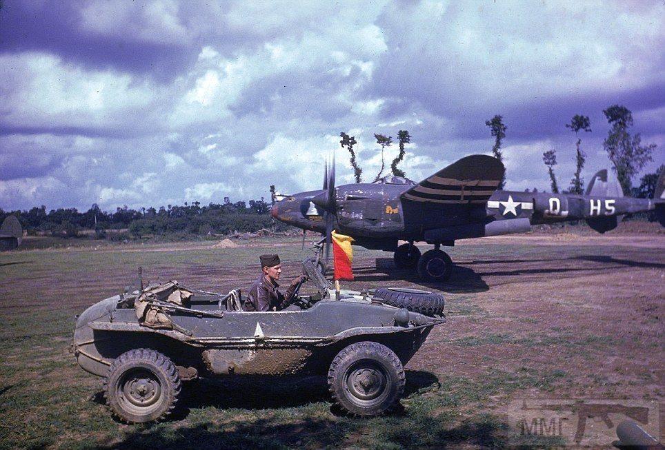 19951 - Грузовые и спец.автомобили Третьего рейха