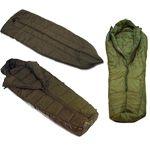 19977 - Зимние спальные мешки армии Великобритании Arctic