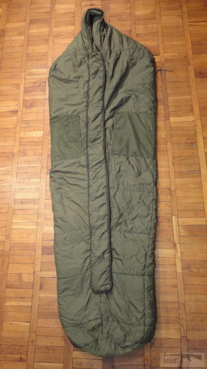 19984 - Зимние спальные мешки армии Великобритании Arctic