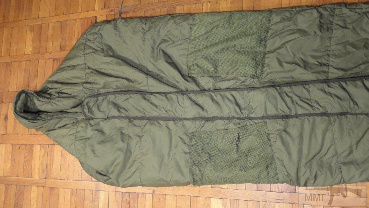 19985 - Зимние спальные мешки армии Великобритании Arctic