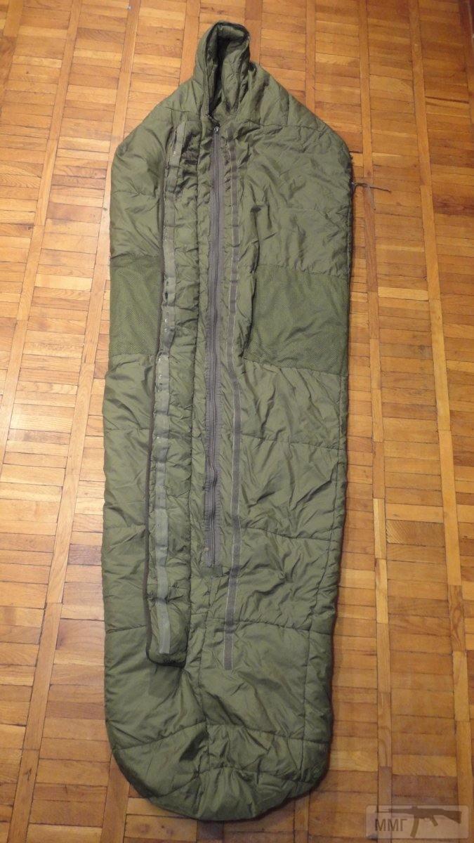 19986 - Зимние спальные мешки армии Великобритании Arctic