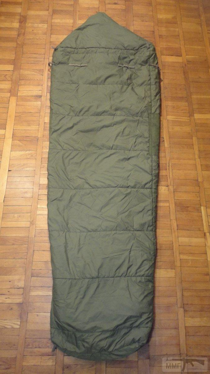 19988 - Зимние спальные мешки армии Великобритании Arctic