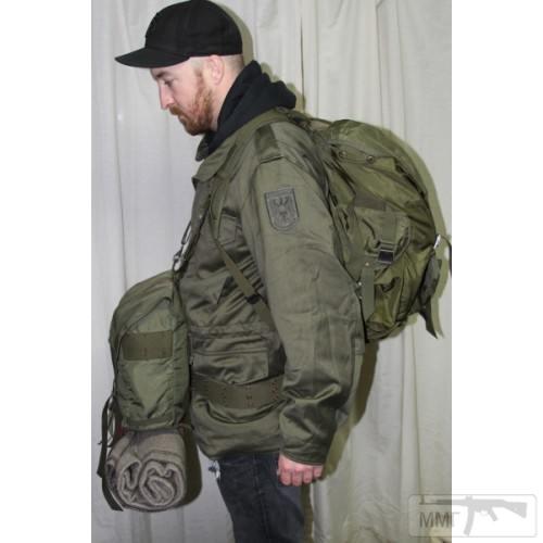 19998 - Сухарка,подсумок,сухарная сумка армии Австрии.Олива. От 97 грн.шт.