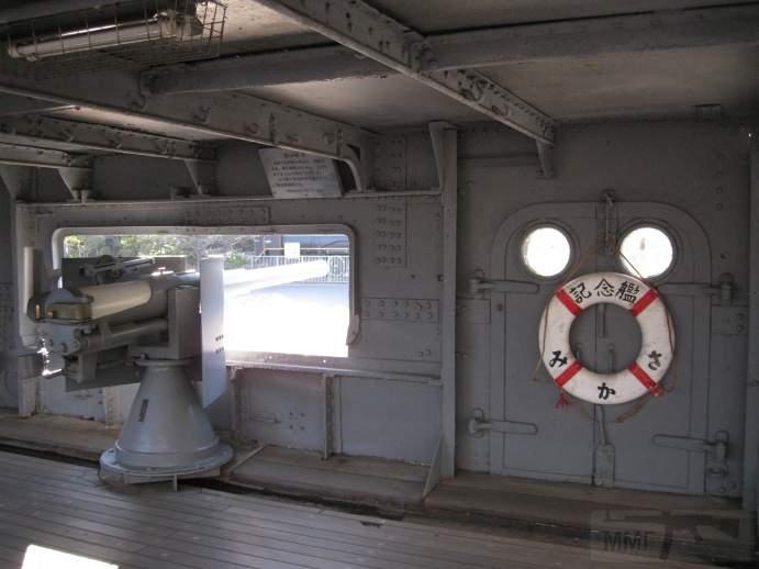 2000 - Броненосец Mikasa 三笠 (Япония)