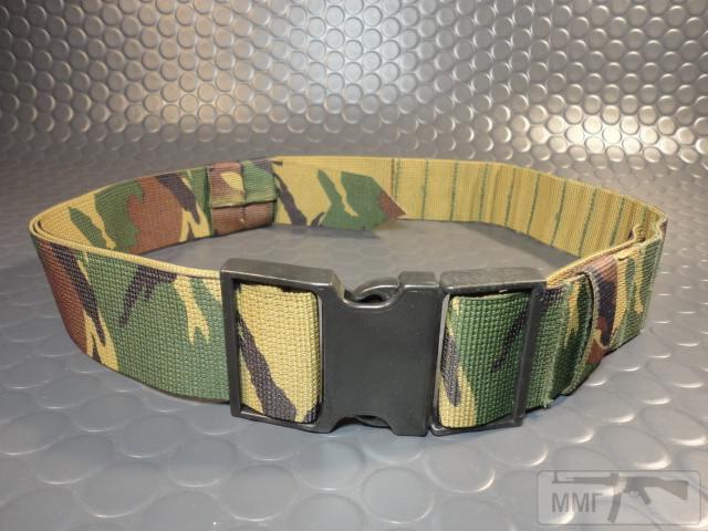 20003 - Тактический ремень DPM армия Голландии ,Нидерландов.Оригинал 90 грн.шт.