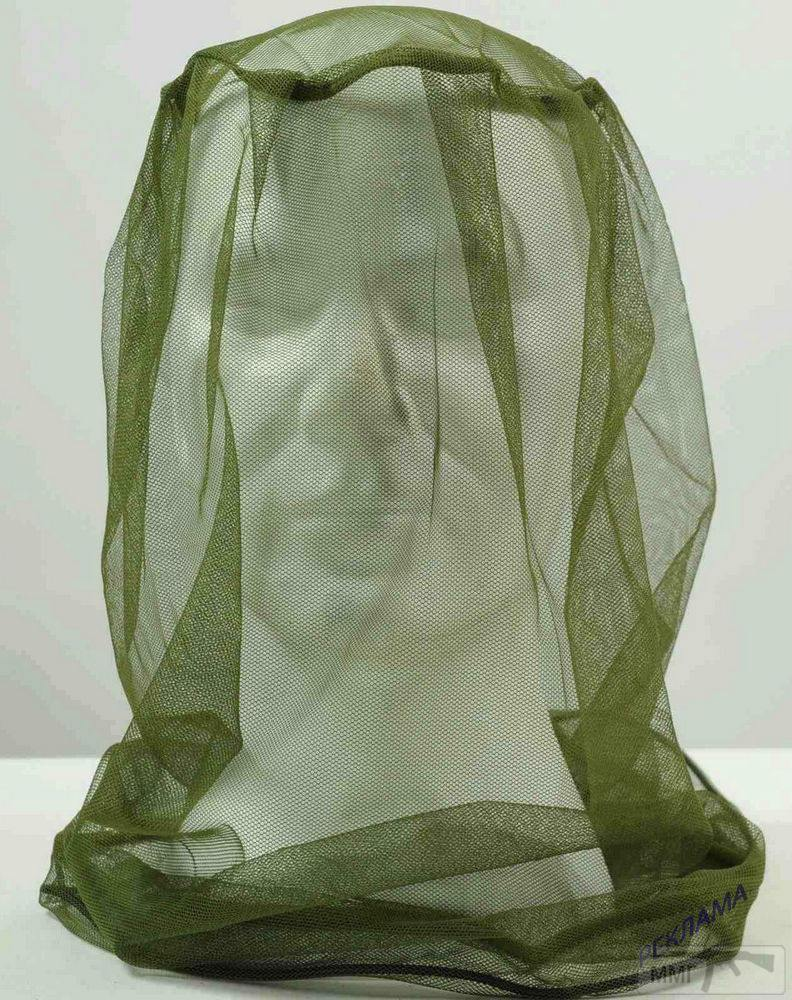 20035 - Москитная сетка армии Великобритании Mosquito head net.Оригинал 100 %