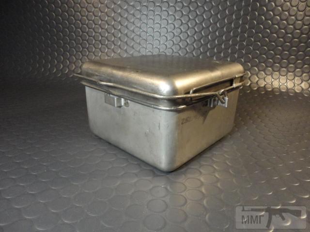 """20062 - Кастрюля-сковородка Британской армии 4 литра """"SJ & E.Fellows LTD 125-1804"""""""