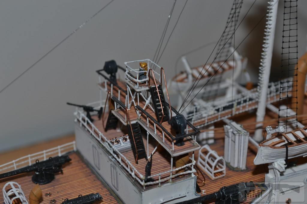 "20070 - Крейсер 1-го ранга ""Варяг"". 1/200. Бумага"