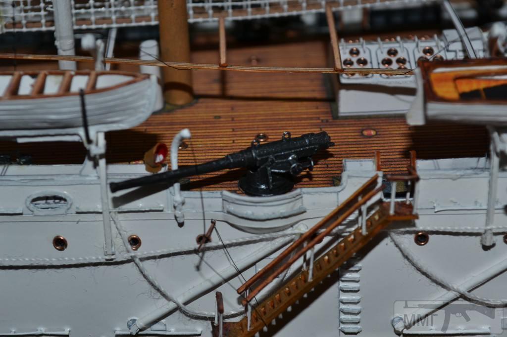 "20077 - Крейсер 1-го ранга ""Варяг"". 1/200. Бумага"