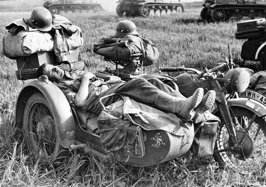 20204 - Военное фото 1941-1945 г.г. Восточный фронт.
