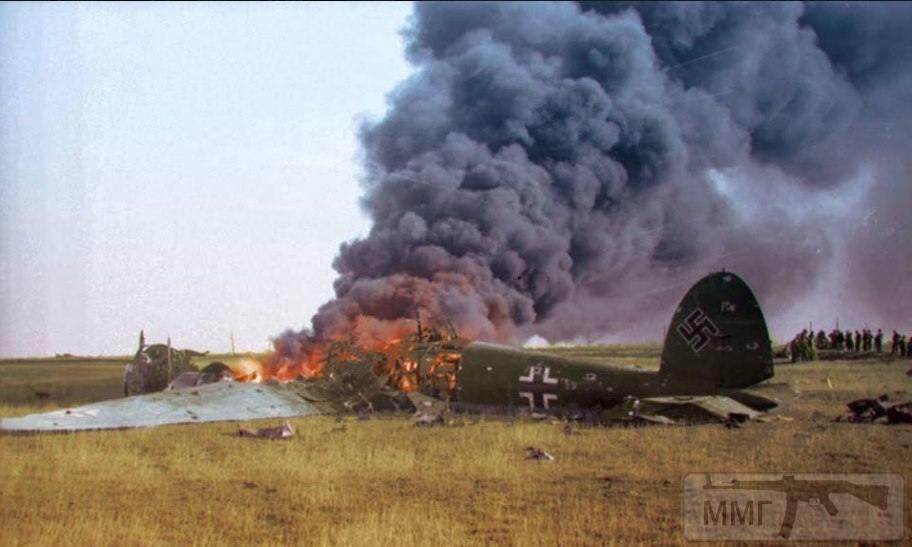 20205 - Военное фото 1939-1945 г.г. Западный фронт и Африка.
