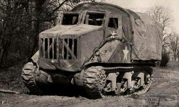 20208 - Военное фото 1939-1945 г.г. Западный фронт и Африка.