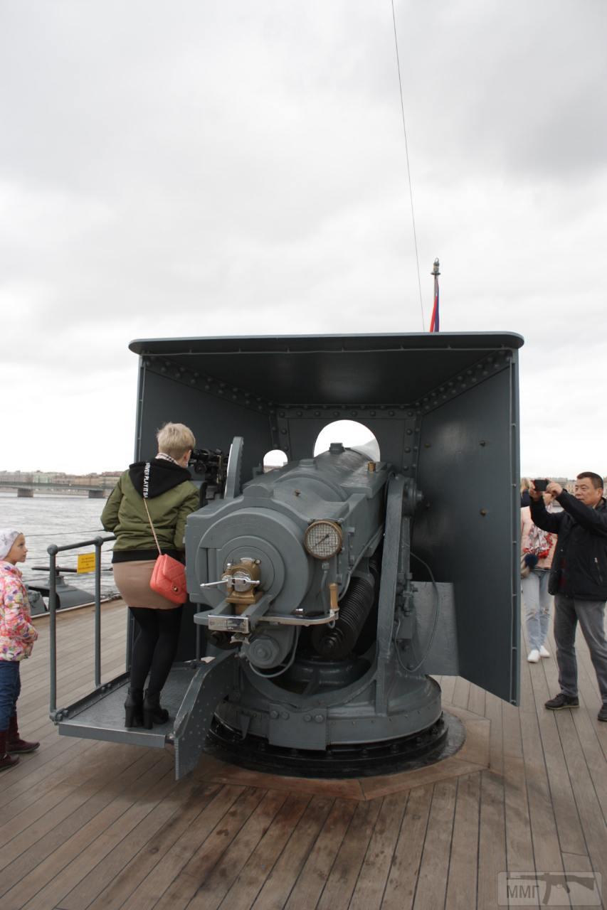 20287 - Корабельные пушки-монстры в музеях и во дворах...