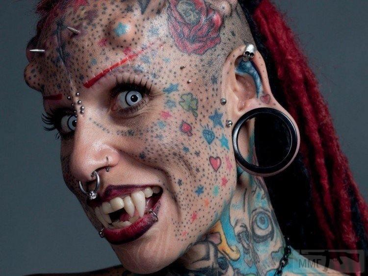 20316 - Татуировки