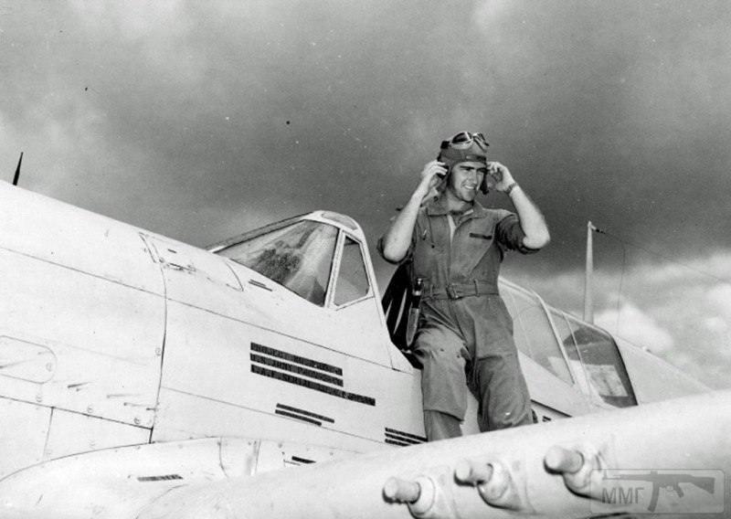 20318 - Военное фото 1941-1945 г.г. Тихий океан.