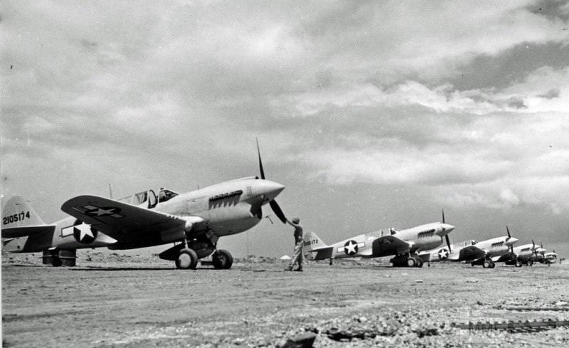 20319 - Военное фото 1941-1945 г.г. Тихий океан.