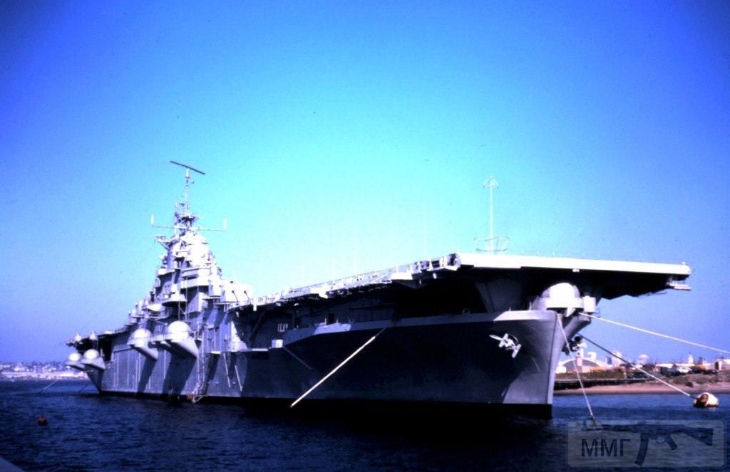 20333 - USS Bunker Hill (CV-17)