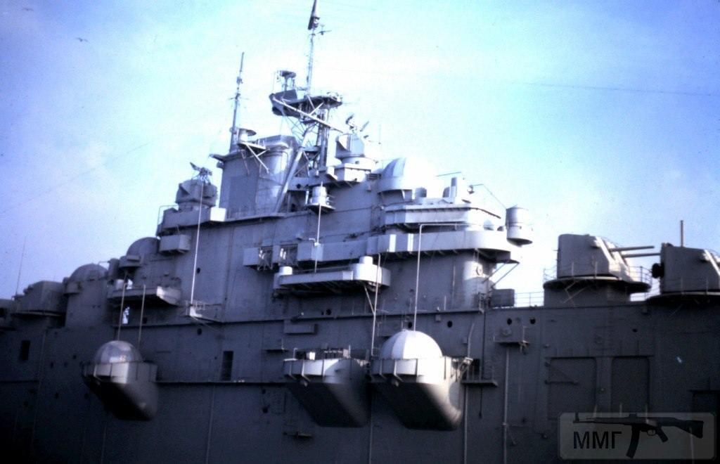 20334 - USS Bunker Hill (CV-17)