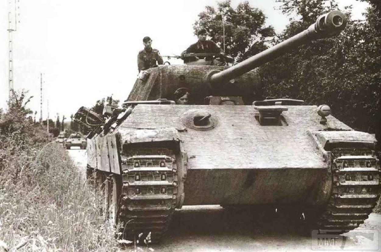 20383 - Achtung Panzer!