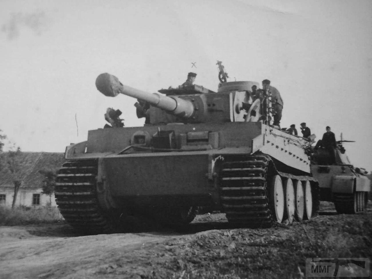 20384 - Achtung Panzer!