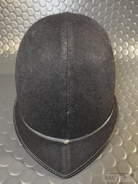 "20468 - Шлем полицейский Англия ""Бобби""."
