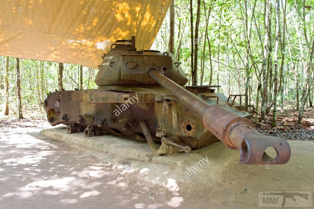 20560 - Сухопутные операции во Вьетнаме