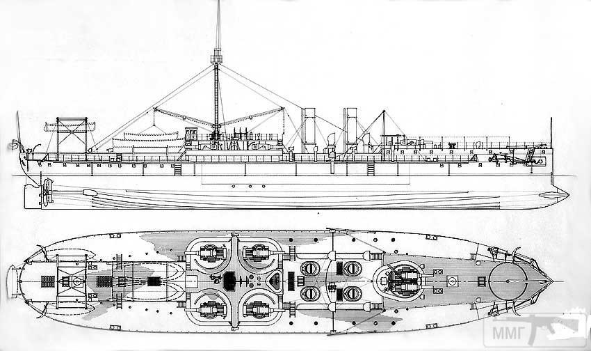 20589 - Германский флот 1914-1945