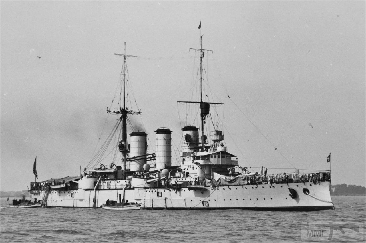 20590 - Regia Marina - Italian Battleships Littorio Class и другие...